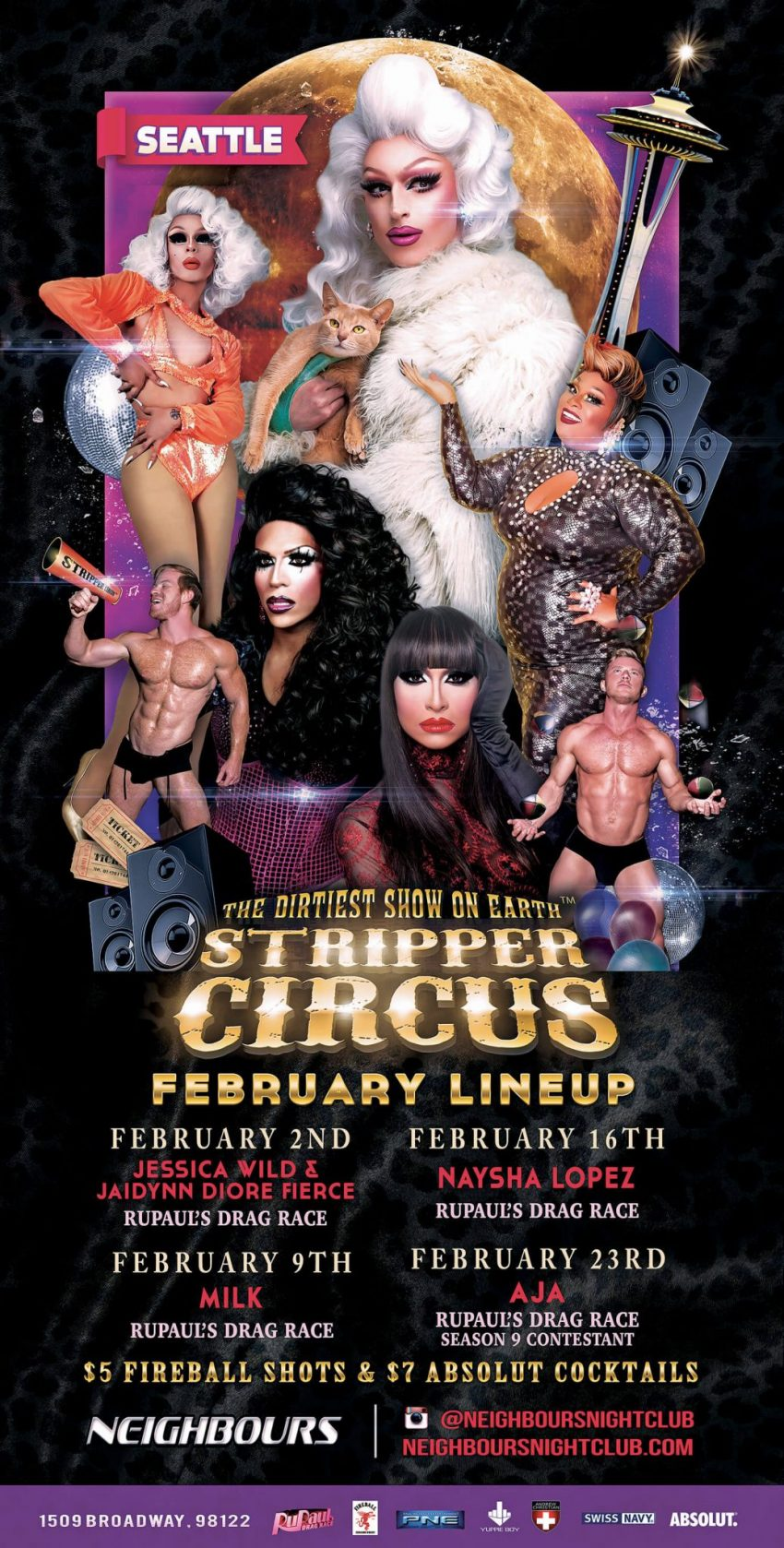 Online-STRIPPERCIRCUS-SEATTLE-februaryLINEUPv2