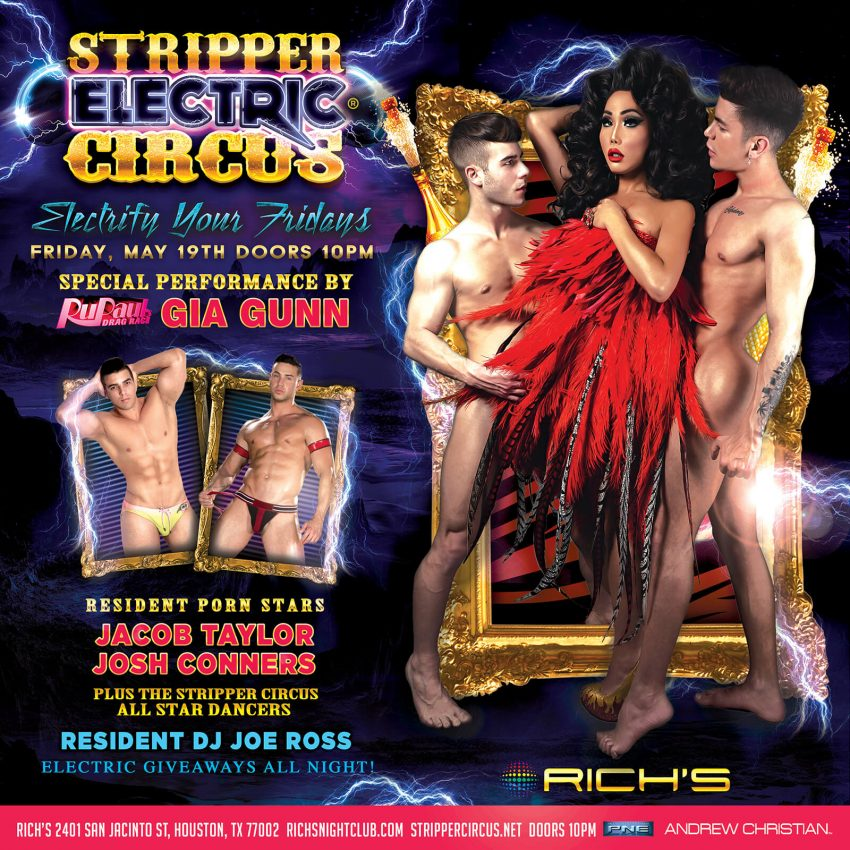 STRIPPER-ELECTRIC-CIRCUS-may19th-gia-gunn-INSTAGRAM