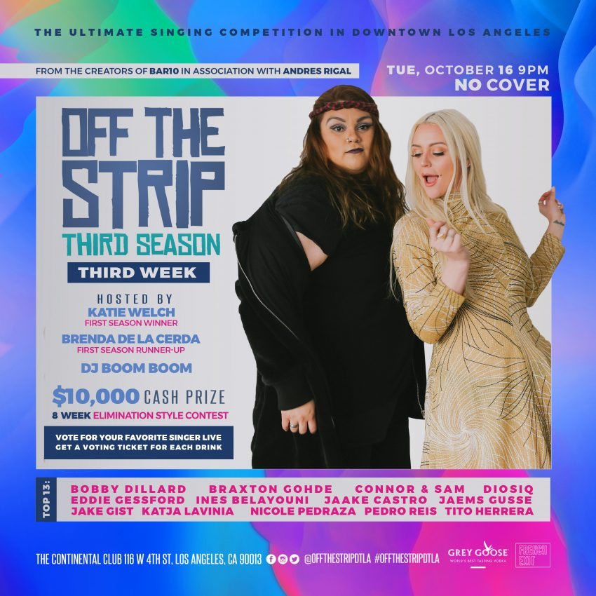 offthestrip-thirdweek-THIRD-SEASON-top13