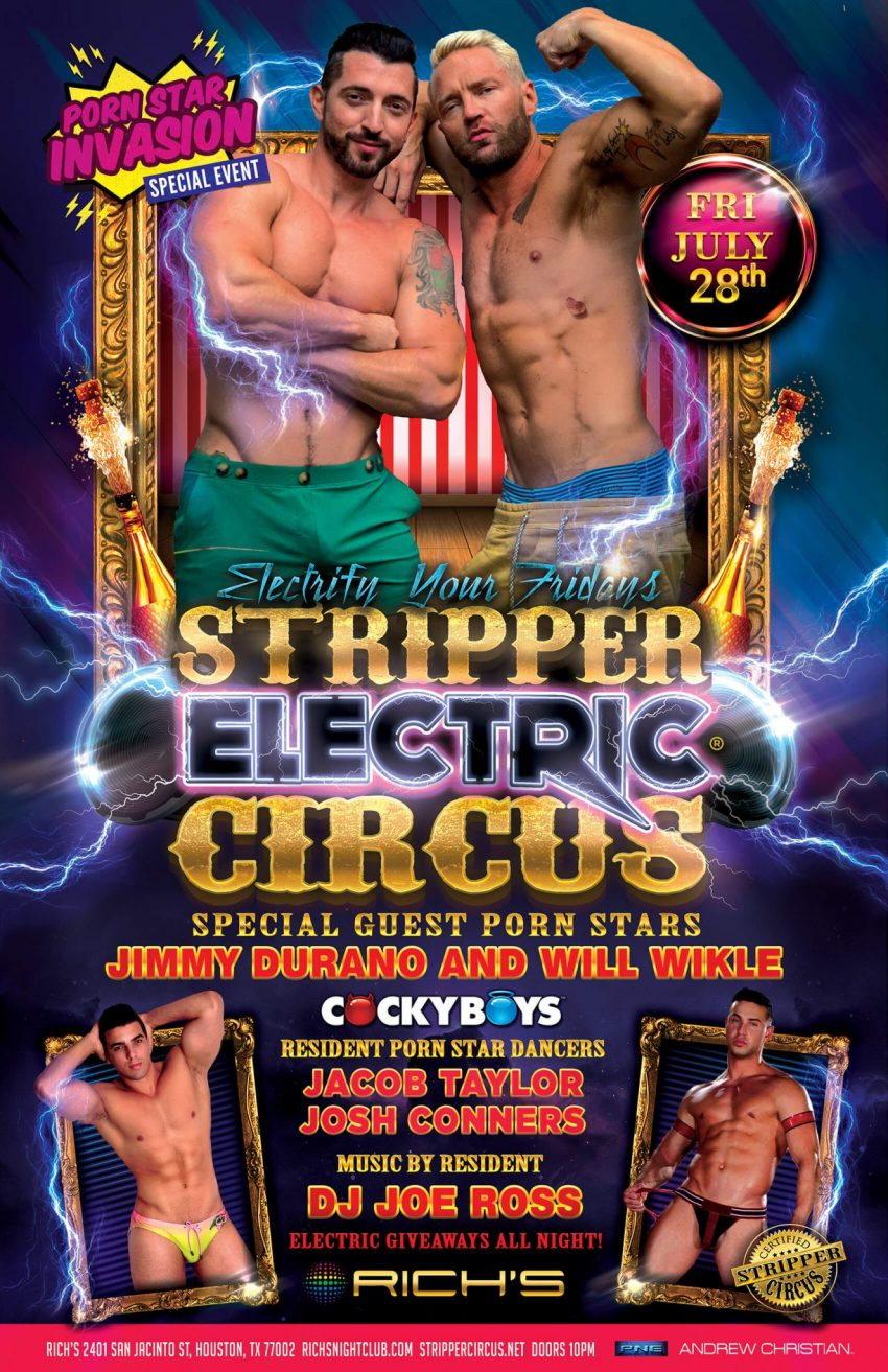 online-stripper-electric-circus-houston-JULY28TH
